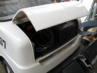 HITACHI HIC510